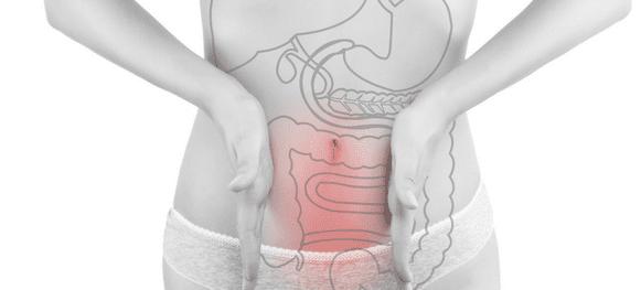 Enfermedades aparato digestivo