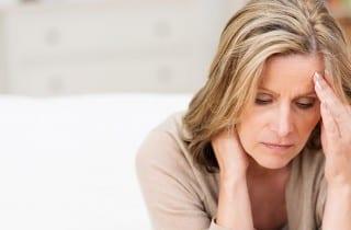 Síndrome de fatiga crónica dolores de cabeza