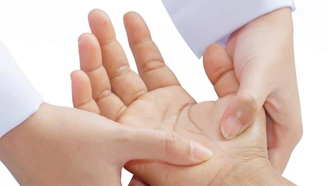 sindrome tunel carpiano fisioterapia
